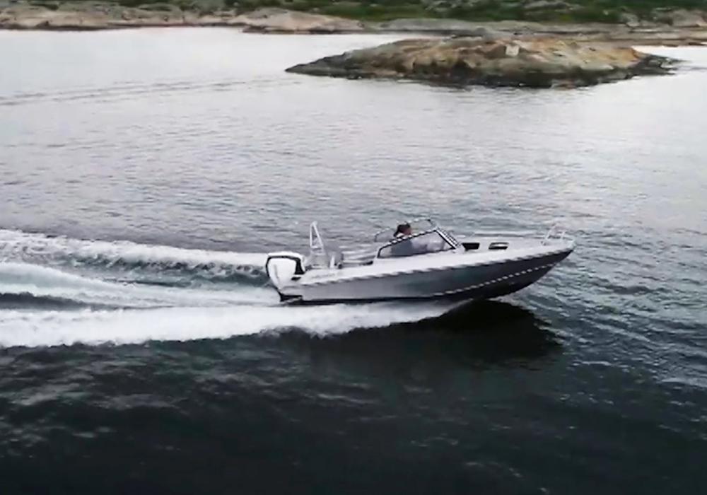 UMS 600DC, L-6,45m
