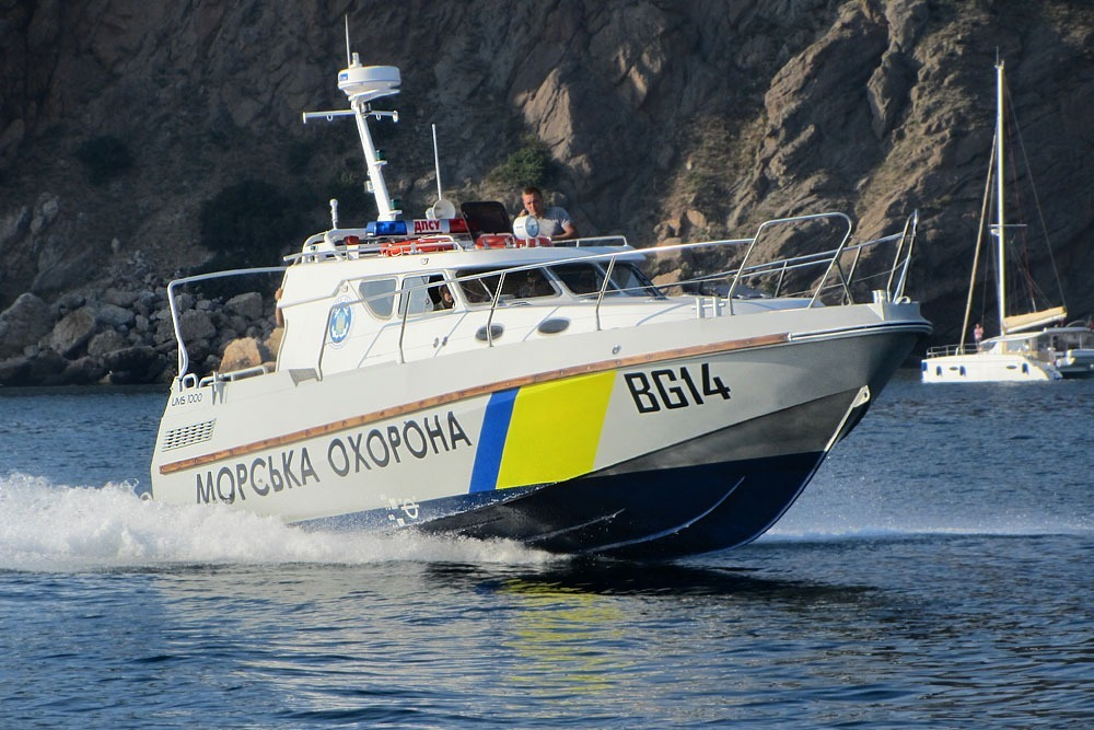 UMS Cabin Patrol 2012