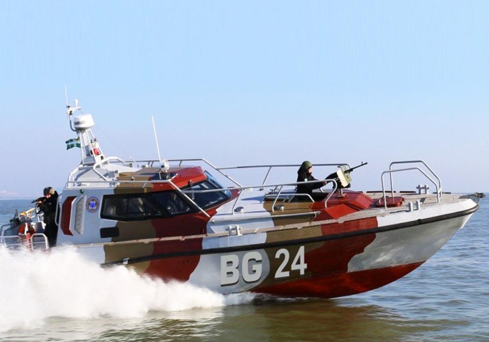 UMS Patrol 2016