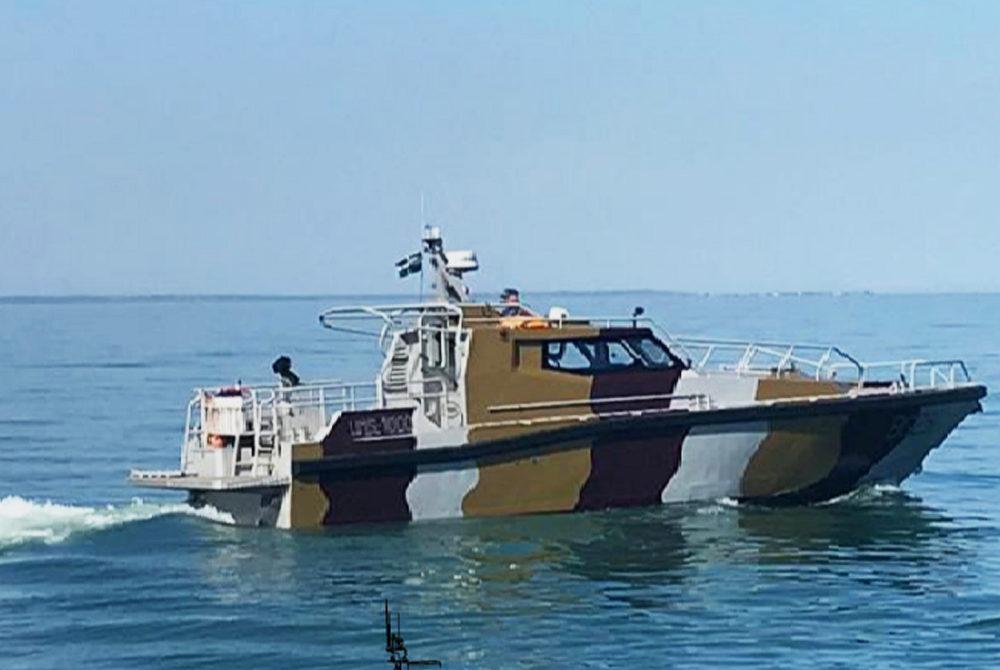 UMS Patrol 2018
